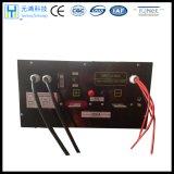 IGBT Schaltungs-Modus, der einen 300 Ampere-Entzerrer mit Fernsteuerungskasten und Timer einfachem Ajust Ampere und Spannung überzieht