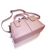 새로운 최신유행 제품 여자 핸드백을%s 고전적인 디자인 가죽