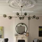Spezifische Entwurfs-Glaskugel-hängende Lichter
