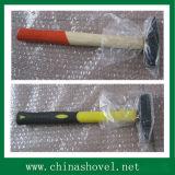 Молоток стали углерода молотка с ручкой