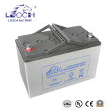 LPG12-100s 100ah Fast Recharge AGM Gel Battery for Solar Power System