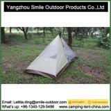 1 шатер Zipperd подвижной Rmountain персоны на двух уровнях ся