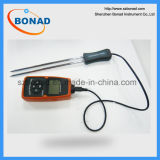 MD7822手持ち型の穀物の湿気および温度のメートル