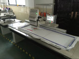 Holiaumaは但馬と平らな刺繍機械Ho1501L価格のタイプを同じコンピュータ化した