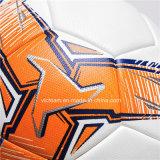 最上質の排他的な薄板にされた現代サッカーボール