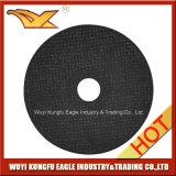 Qualität Kexin schwarze abschleifende Inox Ausschnitt-Platte