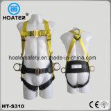 Chicote de fios de segurança para o equipamento de segurança da altura da venda