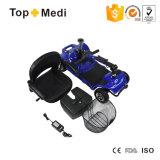 Ausrüstungs-im Freien elektrischer Mobilitäts-Roller für ältere Behinderte