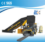 Prensa hidráulica automática de Hba80-11075 Horzontal