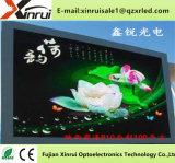 Im FreienP10 imprägniern RGB LED, der Anschlagtafel-Baugruppen-/Screen-Bildschirmanzeige bekanntmacht