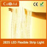 DC12V imprägniern flexibles SMD2835 SMD LED Streifen-Licht