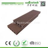 Изготовление Decking Китая деревянное пластичное составное