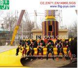 Unterhaltung reitet Hersteller, die 12 Sitzunterhaltungs-Schwingen-Pendel (pendulum02)