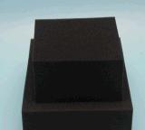 電子手によって形成されるスポンジのNetoの黒いスポンジのパッケージの処理
