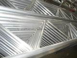Луч трапа лесов алюминиевый для строительного оборудования ремонтины