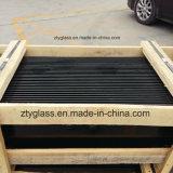 Ausgeglichenes vorderes Passagier-Tür-Glas für Huanghai Bus