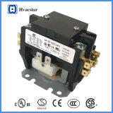 Contator definitivo do Dp do contator da finalidade do condicionador de ar da alta qualidade do certificado do UL