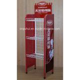Fußboden-Metallfaltbare Matten-Bildschirmanzeige-Vorrichtung (pH15-108)