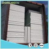 El panel de emparedado del aislante termal EPS con diverso espesor