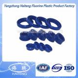 Selo hidráulico de selo de poliuretano de cor azul