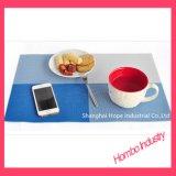 Resopal Placemat Hersteller Platemat der Qualitäts-pp. Platemat