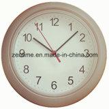 12 дюйма - часы стены домашнего офиса высокого качества самомоднейшие творческие художнические с пластичной рамкой