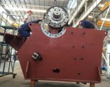 Jc125 PE900*1200 Jaw Crusher voor Aggregate