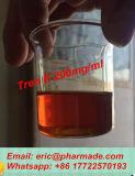 완성되는 기름 Trenbolone Enanthate 200mg를 주사하십시오