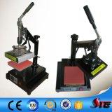 Het Ce Goedgekeurde Af:drukken van uitstekende kwaliteit van de Machines van de Overdracht van de Hitte van het Embleem onlangs