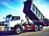 6X4 Lastkraftwagen mit Kippvorrichtung FAW, Kipper FAW, LKW FAW