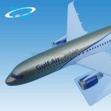 Passagier-Flugzeug-Modell Airbus-A320 Guif