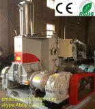 Producción de goma reclamada/amasadora de goma de la dispersión/amasadora de goma