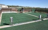 Reja moldeada FRP/GRP/reja de Figerglass/reja/proyectos plásticos/aguas residuales/resistencia a la corrosión