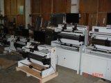 Ondas ultra-sônicas que limpam a máquina para os rolos da impressão do Gravure (DC-YG)