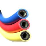 """Yute 1/4 """"SAE J2888 Nylon Baixa Permeabilidade Refrigerante Mangueira de carga"""