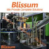 máquina plástica del moldeo por insuflación de aire comprimido de la botella 4500bph