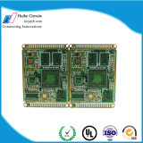 Placa de Circuito Impresso Multilayer PCB de Inmersão de Alta Qualidade