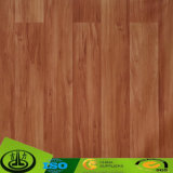 Umweltfreundliches hölzernes Korn-dekoratives Papier für Fußboden