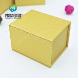 Le cadre de papier, peut être utilisé comme impression empaquetant le petit cadeau