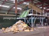 Solution de tri automatisée pour le recyclage du papier