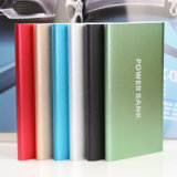 New Power Bank 8000mAh Chargeur de batterie externe universel Powerbank
