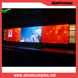 Cartelera de la publicidad al aire libre LED de Showcomplex P3