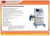 Erhitzte Vaporizer-Anästhesie-Maschine