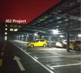 J02 LED 찬 룸 IP65 가벼운 고정편 빛 차고 점화