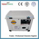 5kVA de geluiddichte Elektrische Generatie van de Diesel Macht van de Generator
