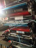 2 Farben-flexographische Drucken-Maschine