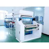 Máquina de revestimento de fita adesiva BOPP de tipo médio de alta velocidade