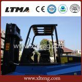 Preço Diesel resistente do Forklift de China de 12 toneladas