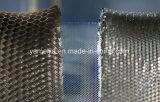 nid d'abeilles 3003h18 en aluminium pour les panneaux composés