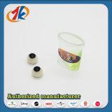 Boue de jouet de promotion avec le globe oculaire collant